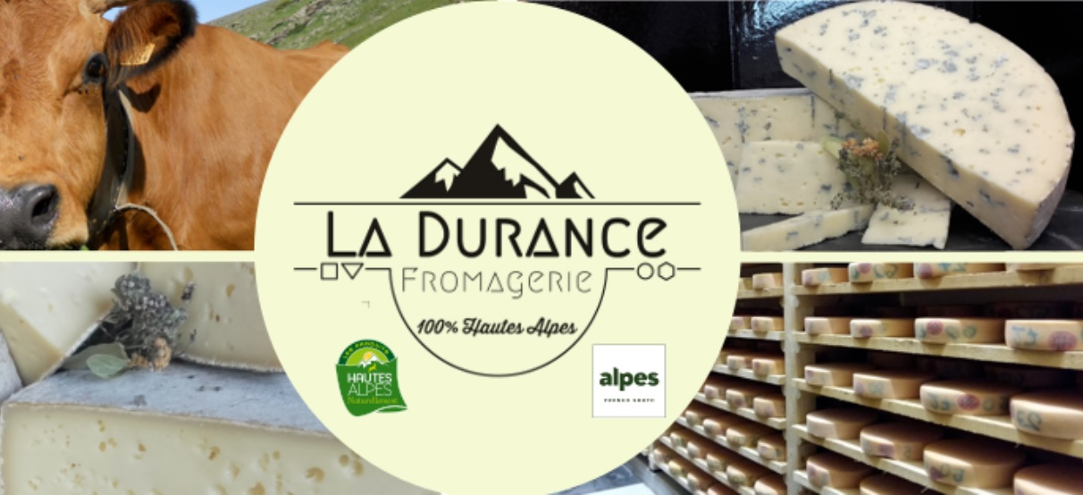 Fromagerie La Durance